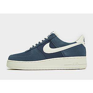 25bd006dd6 Mens Footwear - Nike Air Force 1 | JD Sports