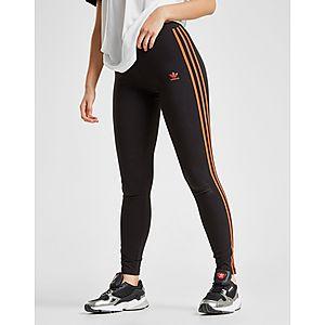 465725ceaa391 adidas Originals 3-Stripes Leggings adidas Originals 3-Stripes Leggings