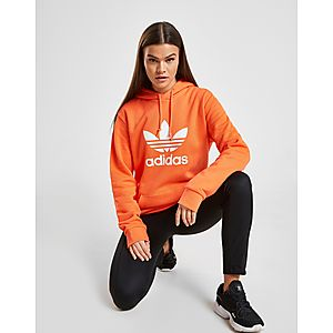 65b979be9fe Women's Hoodies | Women's Pullovers & Zip Up Hoodies | JD Sports