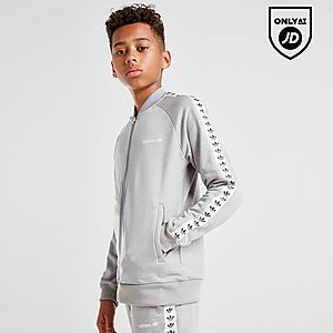 3ad07174 adidas Originals Superstar Tape Track Top Junior
