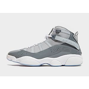 01c4f7aeac2 Nike Air Jordan Trainers | JD Sports