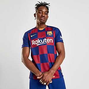 buy popular 96b64 7b790 Nike FC Barcelona 19/20 Home Shirt