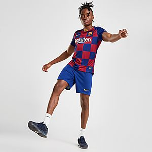timeless design b5f41 f9918 FC Barcelona Football Kits | Shirts & Shorts | JD Sports