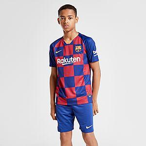 new styles 6d1fb b198e FC Barcelona Home Kits | Shirts & Shorts | JD Sports