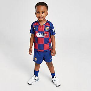 outlet store 394dd d48ee Nike FC Barcelona 2019/20 Home Kit Infant