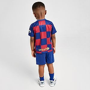 new styles 678fa ce9ee FC Barcelona Home Kits | Shirts & Shorts | JD Sports