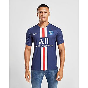 00004c76c9cc2 Nike Paris Saint-Germain 2019/20 Stadium Home Men's Football Shirt ...