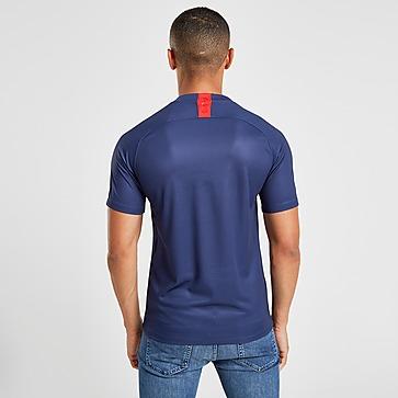 better first look first look Paris Saint Germain Football Kits | Jordan & Nike | JD Sports