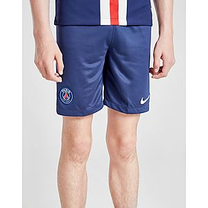 59681935d8 Nike Paris Saint Germain 2019/20 Home Shorts Junior ...