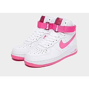 new product 86a56 6048f ... Nike Air Force 1 High Women s