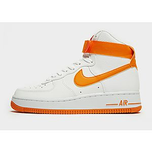 sports shoes 1bc29 7c9a3 Nike Air Force 1 High Women s ...