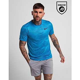 9be01ec7db Base Layers, Compression Tops & Shorts | Men's Performance | JD Sports