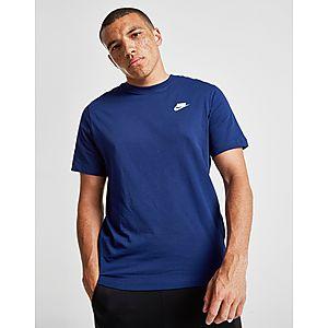 6a6007db Nike Sportswear Scorpion Logo T-Shirt ...