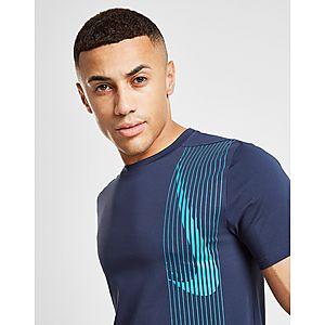 445443e135 ... NIKE Nike Dri-FIT Men's Short-Sleeve Training Top