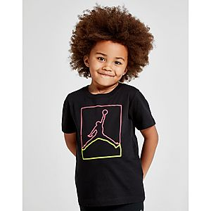 2c13e2f63 Jordan Light Flight T-Shirt Children ...