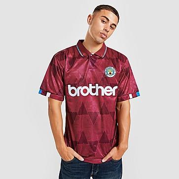 Score Draw Manchester City FC '89 Away Shirt