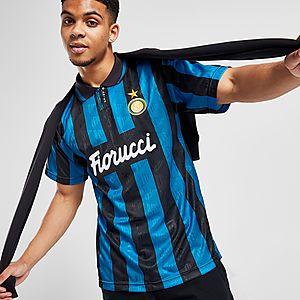 hot sales 353bd dddd6 Score Draw Inter Milan '92 Home Shirt