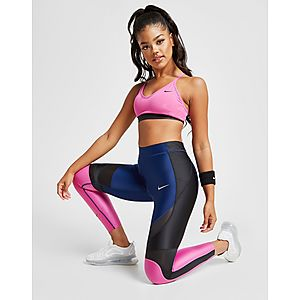 ff6f077a9cf0f Nike Running Speed Power Colour Block Tights ...