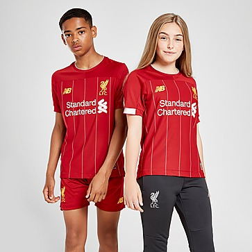Official Liverpool FC Football Home Kit Red Infant Kit 2019//2020  LFC