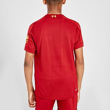 New Balance Liverpool FC 2019 Home Shirt Junior