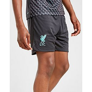 e7002f9658d58 New Balance Liverpool FC 2019/20 Third Short Junior ...