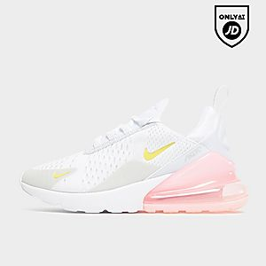 sports shoes 2029c 78ba1 Nike Air Max 270 Women's Shoe