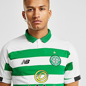 premium selection 84644 fcf0f New Balance Celtic FC 2019 Home Shirt