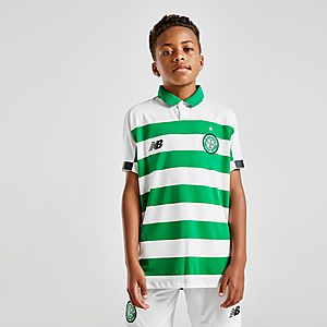 on sale e29f4 14650 New Balance Celtic FC 2019 Home Shirt Junior