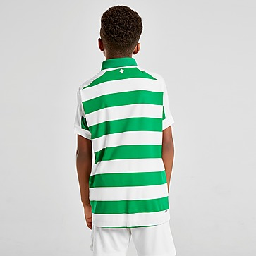 New Balance Official Kids Celtic FC Home Football Socks 2019-20