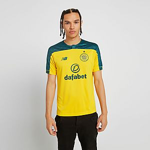 on sale 08c78 cf9d4 New Balance Celtic FC 2019/20 Away Shirt