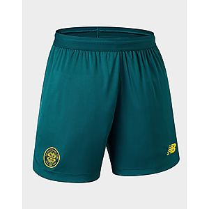 the best attitude fe930 5a944 New Balance Celtic FC 2019 20 Away Shorts PRE ORDER ...