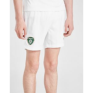 d9c31cd895e27 New Balance Republic of Ireland 2019/20 Away Shorts Junior ...