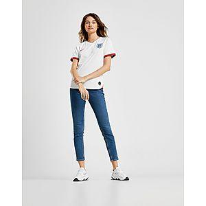 94db77da8e8 ... NIKE England 2019 Stadium Home Women's Football Shirt