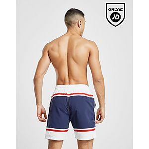 78f9760a54 McKenzie Lester Swim Shorts McKenzie Lester Swim Shorts