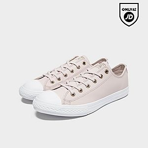 e2837a9ad7 Converse All Star | Chuck Taylor, All Star Ox | JD Sports