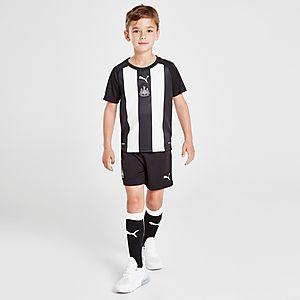 PUMA Newcastle United FC 2019/20 Home Kit Children