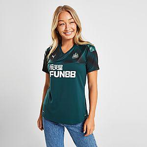 best cheap 1a243 f3d3b Puma Newcastle United FC 2019/20 Away Shirt Women's