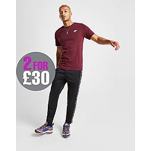874995683f9 ... Nike Core Logo Short Sleeve T-Shirt