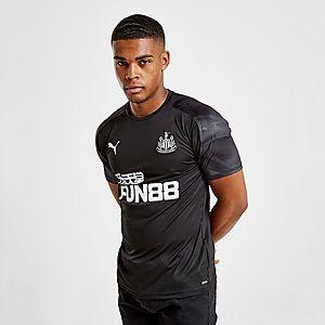 newest 2c461 519c7 Puma Newcastle United FC Training Shirt