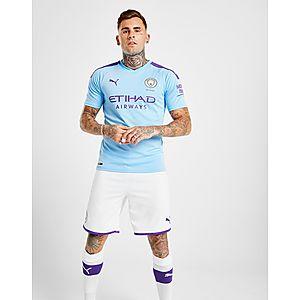 aad976cc2 Manchester City Football Kits | Shirts & Shorts | JD Sports