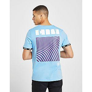 907b7cbf ... PUMA Manchester City FC Culture Short Sleeve T-Shirt