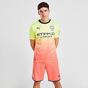 promo code ad548 bb922 Puma Manchester City FC 2019/20 Third Shirt