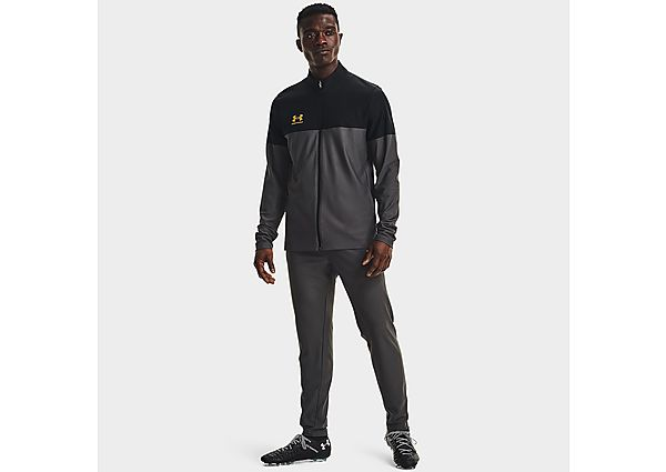 Under Armour Challenger Tracksuit - Jet Gray - Mens