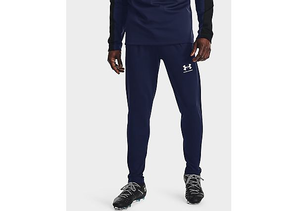 Under Armour Challenger Track Pants - Navy - Mens