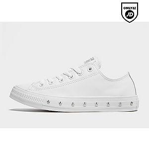 d9e9e9ae28d Women's Converse | Shoes, All Stars High Tops & Clothing | JD Sports