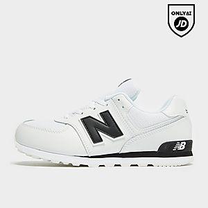 98cb0fdedd New Balance 574 Junior