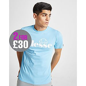 f5cd48863 Ellesse Marsan T-Shirt ...