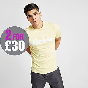 76ee1bae Ellesse Marsan T-Shirt