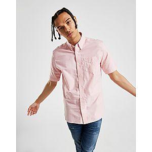 62f4b77086 Men's Shirts - Men's Short Sleeve & Long Sleeve Shirts | JD Sports