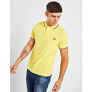 3f2847818 Fred Perry | Men's Polo Shirts, Jackets & Shoes | JD Sports